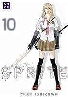 Sprite Vol.10