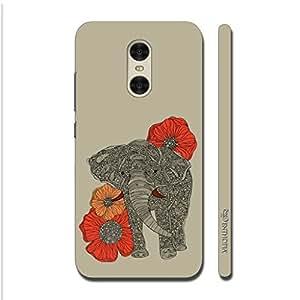 Enthopia Designer Hardshell Case Flora Giant Back Cover for Xiaomi Redmi Pro