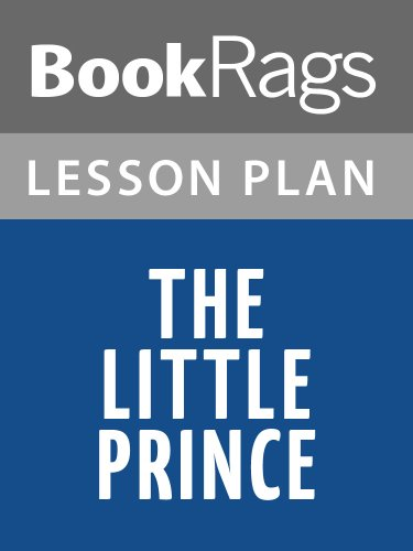 study guide for the little prince