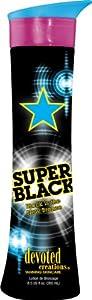 Devoted Creations Super Black XXX DHA Bronzer 250ml