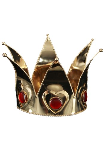 Mini Queen of Hearts Crown by elope