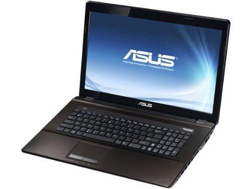 ASUS K73E-DS31 17.3-Inch Laptop with Intel Core i3 Processor (Mocha)