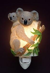 koala nightlight