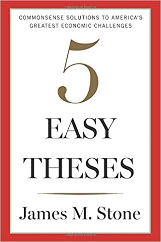 five easy theses business books 2016