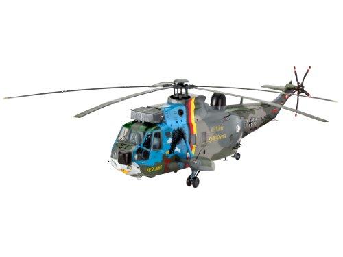 Revell-04899-Modellbausatz-Sea-King-Mk41-Anniversary-im-Mastab-172