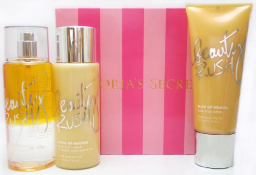 e49317089f877 CHEAP Victoria's Secret Beauty Rush Slice of Heaven Body Double Mist ...