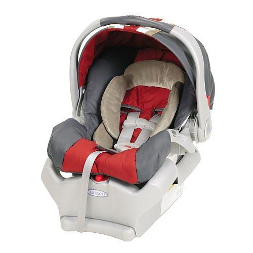 where to buy graco snugride 35 infant car seat racer chepshopeveryday. Black Bedroom Furniture Sets. Home Design Ideas