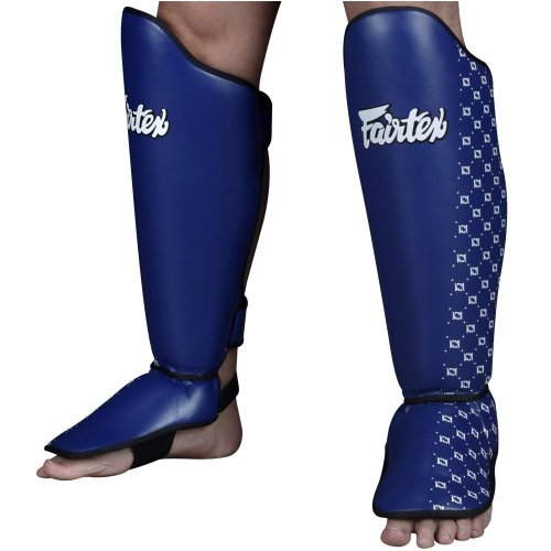Fairtex Traditional Muay Thai Shin Guards - XLARGE