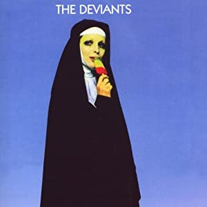 Deviants Three