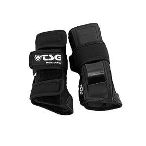 TSG Handgelenkschoner Professional, Black, S, 73005
