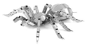 Fascinations MetalEarth 3D Laser Cut Model - Spider