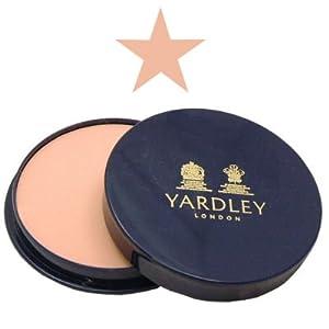 Yardley Pressed Powder Compact Medium Light: Amazon.co.uk