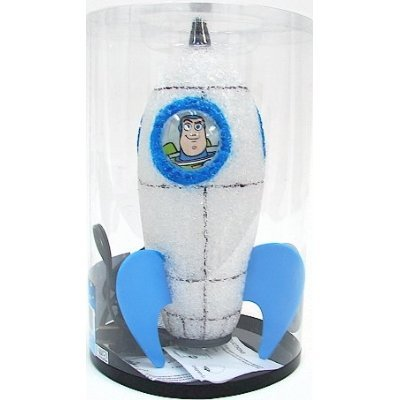 Disney Pixar Toy Story Buzz Lightyear EVA Lamp