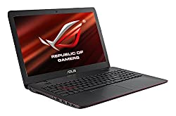 ASUS GL551 15-Inch Laptop [2015 model]