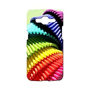 BLUEDIO Designer Printed Back case cover for Samsung Galaxy J2 (2016) - G5654