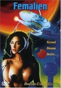 Femalien [DVD] [1996] [Region 1] [US Import] [NTSC]