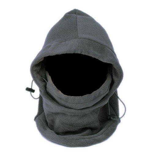 EOZY Thermal Warm Fleece Balaclava Hood Veil