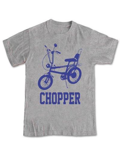 Raleigh Chopper Humour T-Shirt