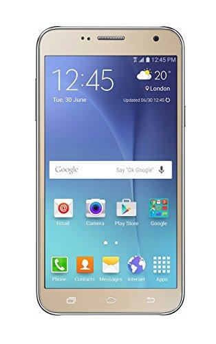 """Surya K2-Air 5"""" 1.5 Quad Core High Performance 4G Dual SIM Smart Phone-Gold Colour"""