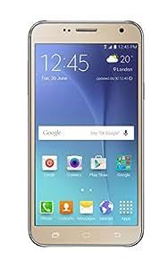 K2 Air 5 1.5 Quad Core High Performance 4G Dual SIM Smart Phone Gold Colour