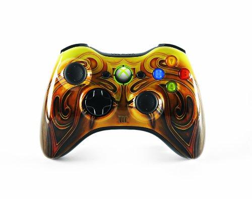 【ゲーム 買取】Xbox 360 ワイヤレス コントローラー FableIII リミテッド バージョン