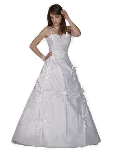 Envie/Paris - 1003 JOVANNA Abendkleid Ballkleid 2-teilig ...