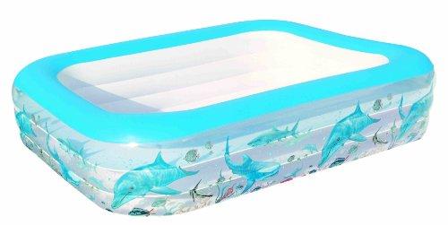 familien pool kinder planschbecken preisvergleich shops tests 6942138950618. Black Bedroom Furniture Sets. Home Design Ideas