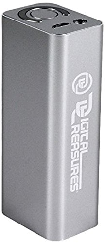 Digital Treasures 3000mAh Power Bank
