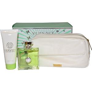 Versace Versense By Versace for Women Gift Set