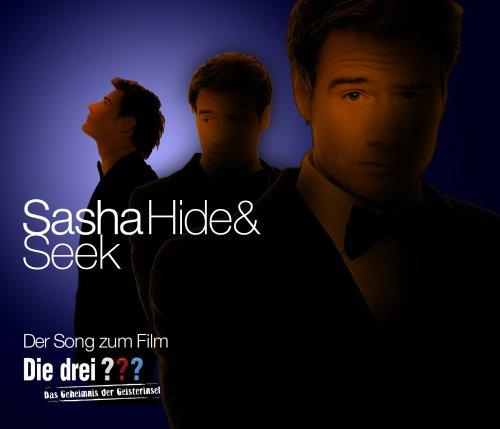 Sasha - Hide & Seek (Maxi-CD) - Zortam Music