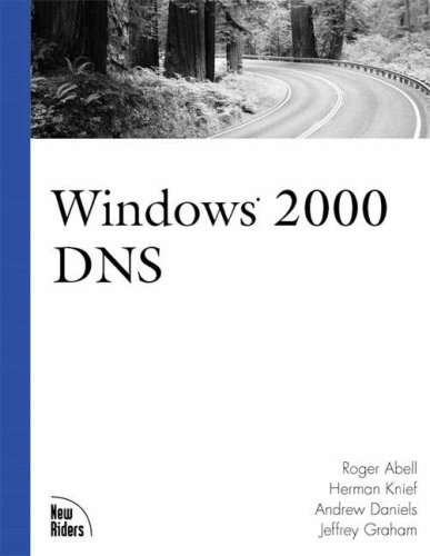 Windows 2000 Dns