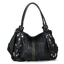 Hot Sale MyLux Handbag 121225 black