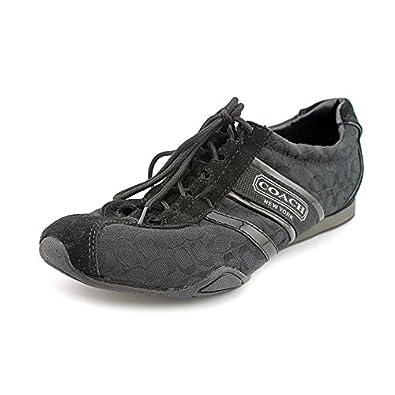 Coach Remonna Sneaker Black (Size 6 M)