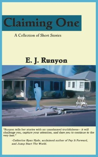 Claiming One by E.J. Runyon ebook deal