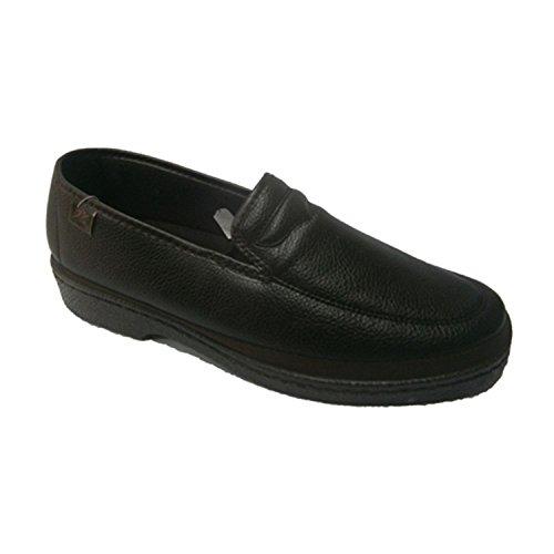 Slip-on scarpe per piedi delicati Doctor Cutillas marrone taille 40