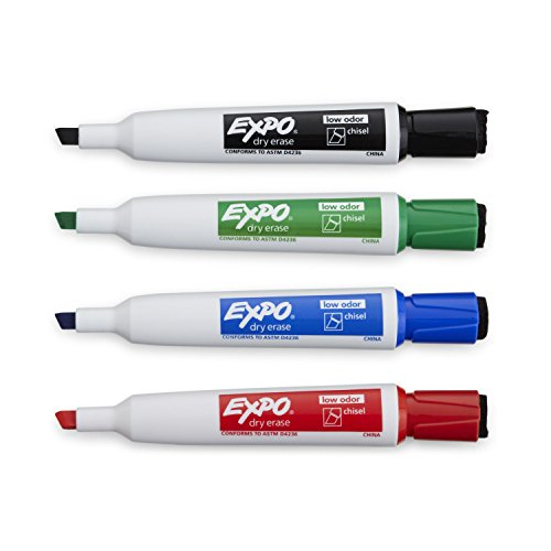 Whiteboard marker expo