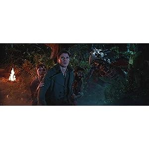 Pan [SteelBook Ultimate Édition - Blu-ray 3D + Blu-ray + DVD + Copie digit