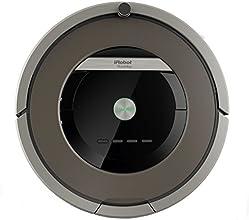 iRobot Roomba 871 - Robot aspirador, tecnología Aeroforce
