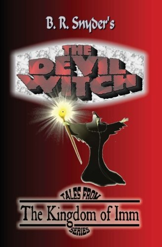 The Devil Witch: Tales from the Kingdom of Imm