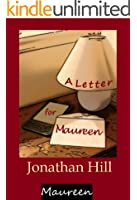 A Letter for Maureen (Maureen #2)