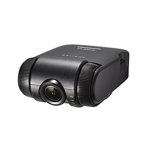 パナソニック(Panasonic) 【RX/RSシリーズ専用】ドライブレコーダー CA-DR01D