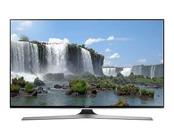 "Samsung Samsung UE50J6200AW 50"" Full HD Smart TV Wifi Noir, Argent"