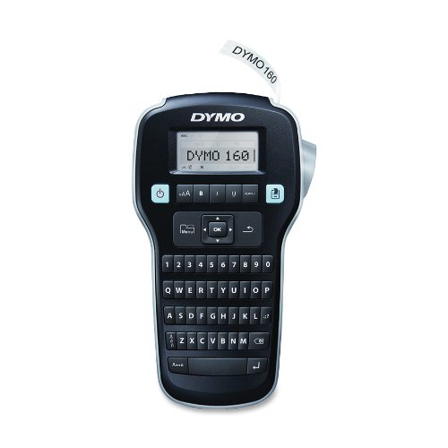 DYMO LabelManager 160 Hand Held Label Maker