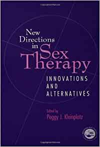 new directions in sex therapy in Colchester
