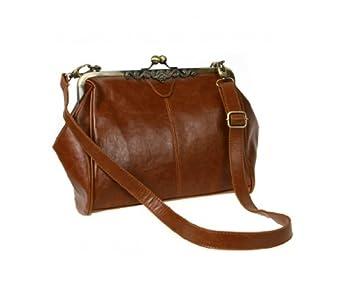 Brown Leather Shoulder Bag Uk 62