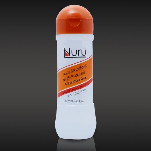 huile massage nuru Normandy