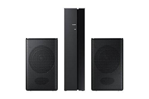 Samsung SWA-8000S/en barre de son Rear Kit pour K550/551/K450/hw K360) sans fil Noir