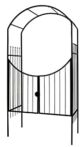 Gardman R356 The Savannah Arch and Gate at Sears.com
