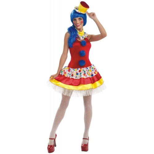 Giggles Costume - Large - Dress Size 14-16