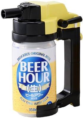 ビールアワー 辛口ブラック